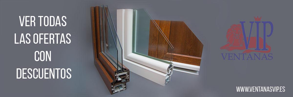 Inicio vip ventanas pvc aluminio torrevieja alicante for Ventanas de aluminio ofertas precio